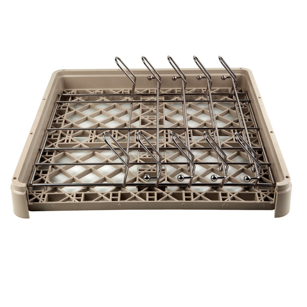 Jackson WWS 5010-LS Sheet pan rack (Conveyor Models Only)