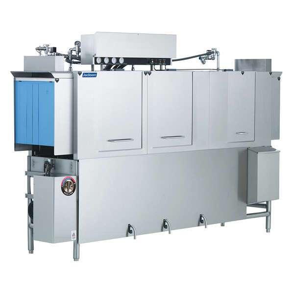 Jackson WWS AJ-100CE Dishwasher