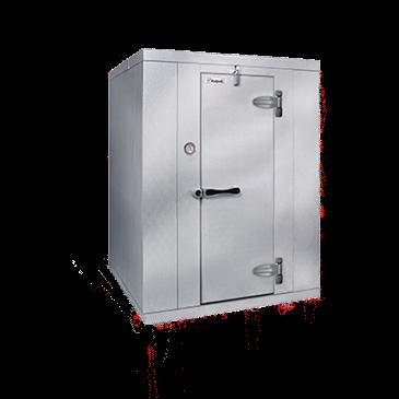 Kolpak KF8-0610-FR Walk-In Freezer