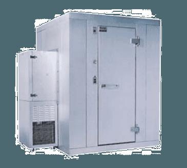 Kolpak P6-0606-CS-OA Walk-In Cooler