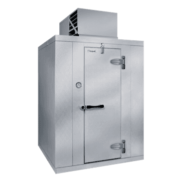 Kolpak P6-0610-CT-OA Walk-In Cooler