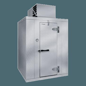 Kolpak P6-1008-CT-OA Walk-In Cooler