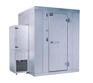 Kolpak P7-0610-FS-OA Walk-In Freezer