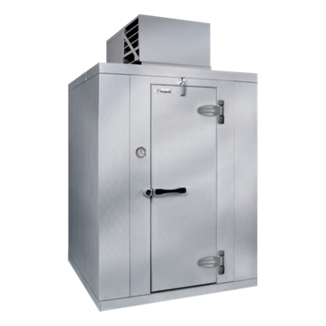 Kolpak P7-0806-FT-OA Walk-In Freezer