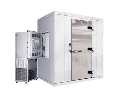 Kolpak P7-1208-FS Walk-In Freezer