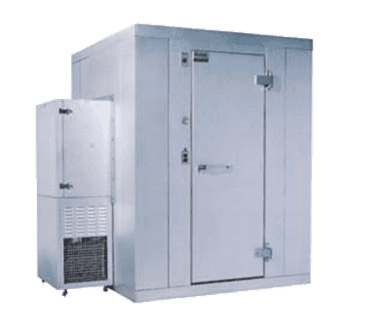 Kolpak PX6-0610-CS-OA Walk-In Cooler