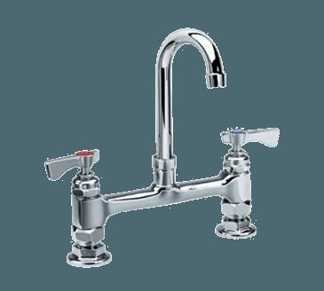 Krowne Metal Metal 15-802L Krowne Royal Series Faucet