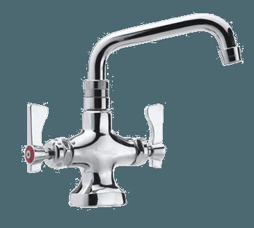 Krowne Metal Metal 16-306L Krowne Royal Series Deck Mount Pantry Faucet