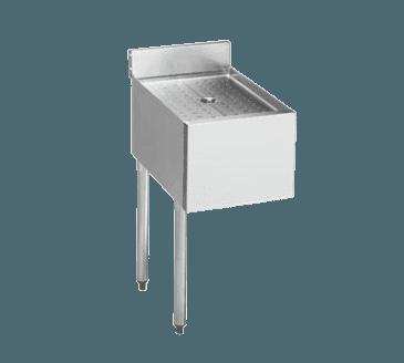 Krowne Metal Metal 18-12DDL Standard 1800 Series