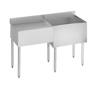 Krowne Metal Metal 18-D48R Standard 1800 Series
