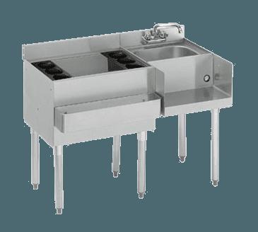 Krowne Metal Metal 18-W54L Standard 1800 Series
