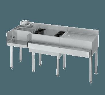 Krowne Metal Metal 18-W66L Standard 1800 Series