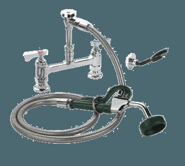 Krowne Metal Metal 19-208L Krowne Royal Series Utility Spray Assembly