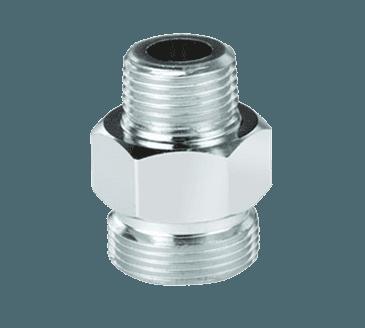 Krowne Metal Metal 21-113L Krowne Hose Adapter