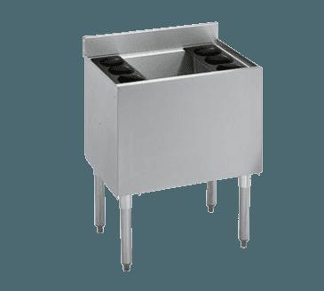 Krowne Metal Metal 21-30DP Standard 2100 Series