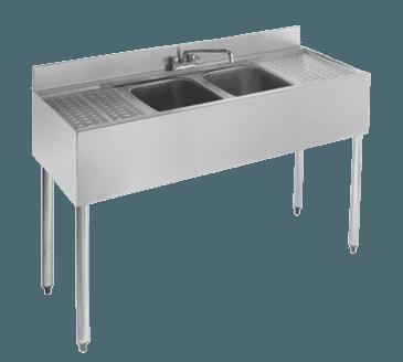Krowne Metal Metal 21-42C Standard 2100 Series