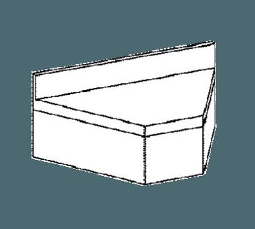 Krowne Metal Metal 21-RC Standard 2100 Series