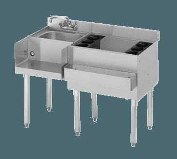 Krowne Metal Metal 21-W48R Standard 2100 Series