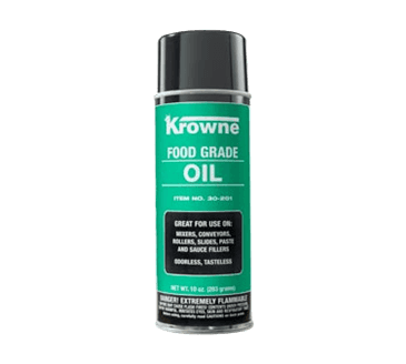 Krowne Metal Metal 30-201 Krowne Food Grade Oil