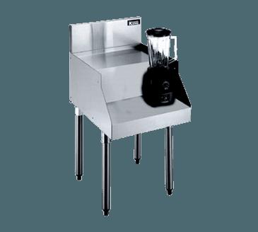Krowne Metal Metal KR18-14BF Royal 1800 Series Underbar Blender Station