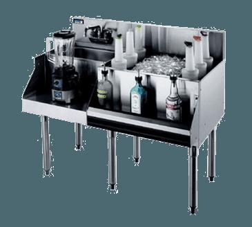 Krowne Metal Metal KR18-W48R-10 Royal 1800 Series