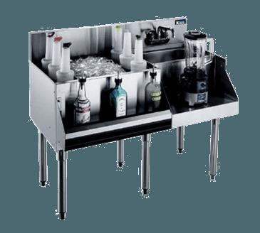 Krowne Metal Metal KR21-W42L-10 Royal 2100 Series