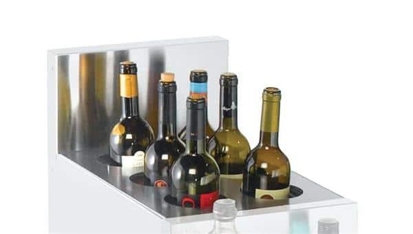 Krowne Metal Metal KR-504 Wine Bottle Insert