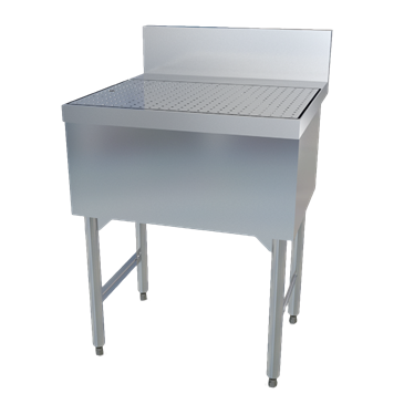 LaCrosse Cooler Cooler CLW24 Classic 24 Drainboard Unit