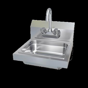 LaCrosse Cooler Cooler HS-WMS Hand Sink