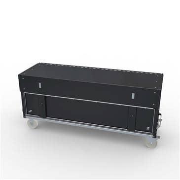 LaCrosse Cooler Cooler PB5-24IB-TBK Stow-Away® Portable Bar