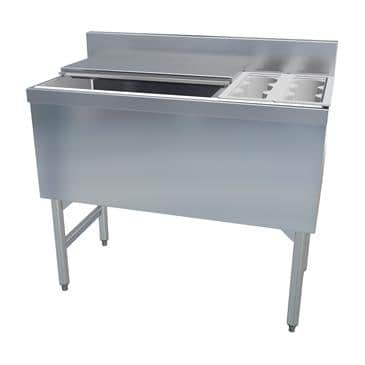 LaCrosse Cooler Cooler SD36-24CTL+10 Sinkronization 19 Cocktail Unit