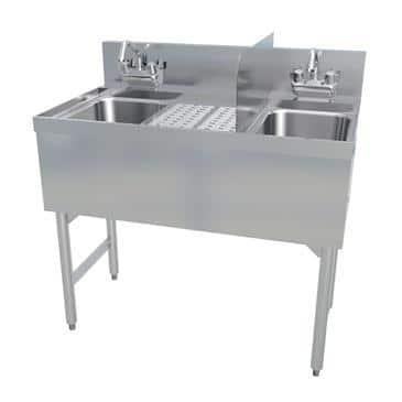 LaCrosse Cooler Cooler SD48-24CTC+10 Sinkronization 19 Cocktail Unit