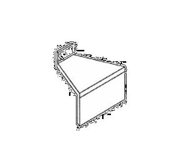 LaCrosse Cooler Cooler SKFSF45 Sinkronization 21 45 Front Corner Filler