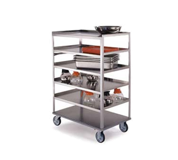 Lakeside Manufacturing Manufacturing 465 Open Tray Truck
