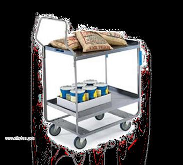"""Lakeside Manufacturing Manufacturing 4722 Handler"""" Utility Cart"""