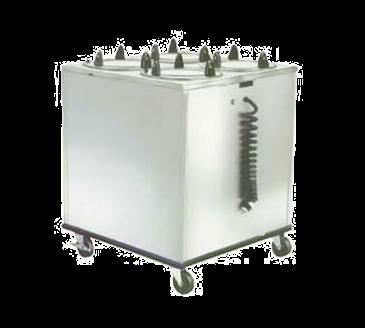 Lakeside Manufacturing Manufacturing 6406 Dish Dispenser