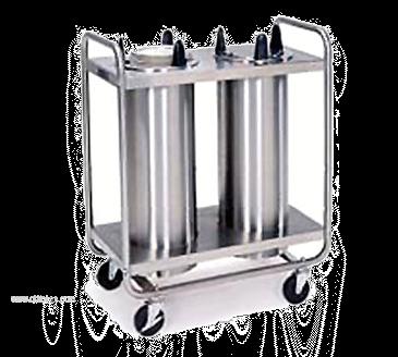 Lakeside Manufacturing Manufacturing 7211 Dish Dispenser