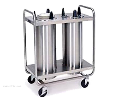 Lakeside Manufacturing Manufacturing 7406 Dish Dispenser