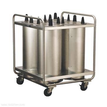 Lakeside Manufacturing Manufacturing 7410 Dish Dispenser