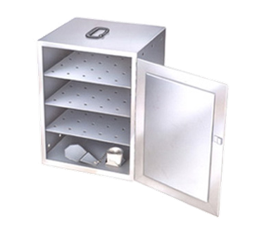 Lakeside Manufacturing Manufacturing 75112 Food Carrier Box for room service table