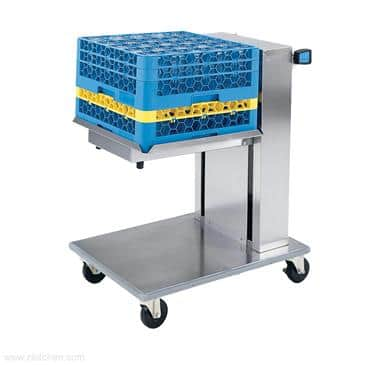 Lakeside Manufacturing Manufacturing 820 Tray Dispenser