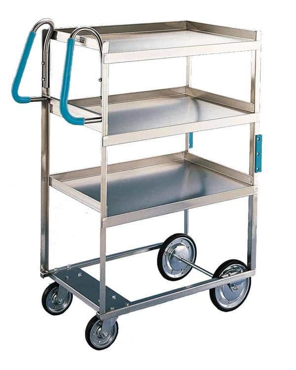 Lakeside Manufacturing Manufacturing 7015 Ergo-One Utility Cart