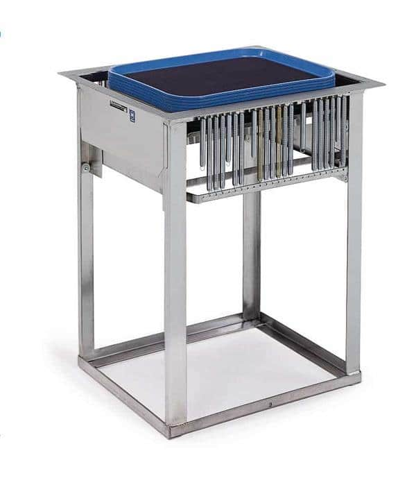 Lakeside Manufacturing Manufacturing 976 Tray Dispenser