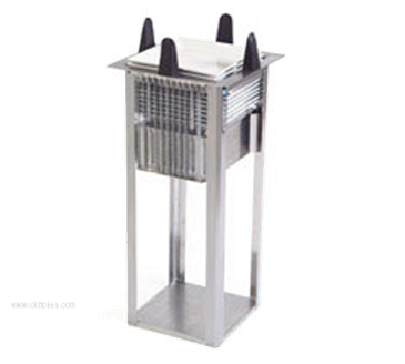 Lakeside Manufacturing Manufacturing S4011 Dish Dispenser