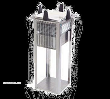 Lakeside Manufacturing Manufacturing S4012 Dish Dispenser