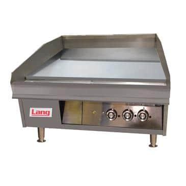 Lang Manufacturing 236SC LG Series Griddle