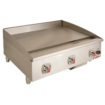 Lang Manufacturing 324TC Heavy Duty Griddle