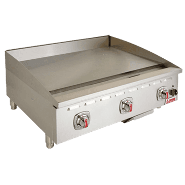 Lang Manufacturing 424S Griddle
