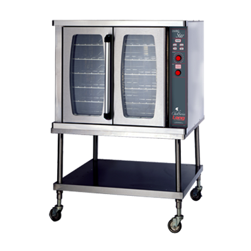 Lang Manufacturing ECSF-EZ1 ChefSeries™ Convection Oven