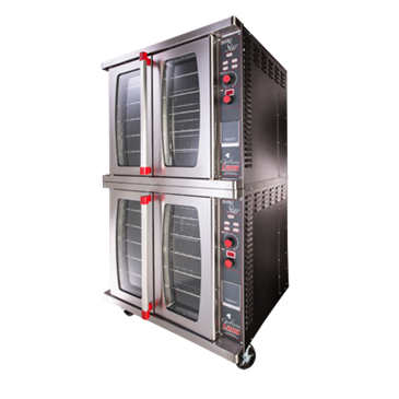Lang Manufacturing ECSF-EZ2 ChefSeries™ Convection Oven